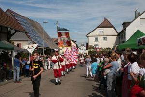 61. Winzerfest Erzingen